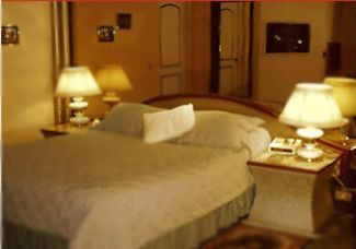 Motel Sky - Moteles en Santiago