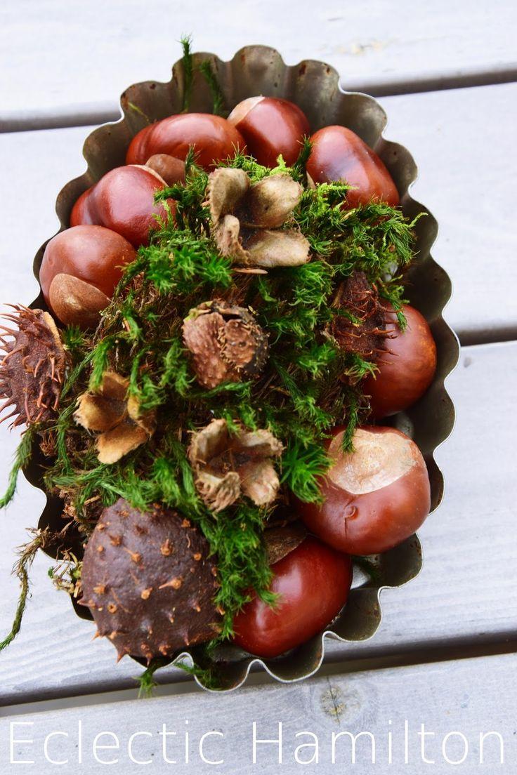 39 besten Herbst Diy Bilder auf Pinterest | Basteln herbst, Deko ...