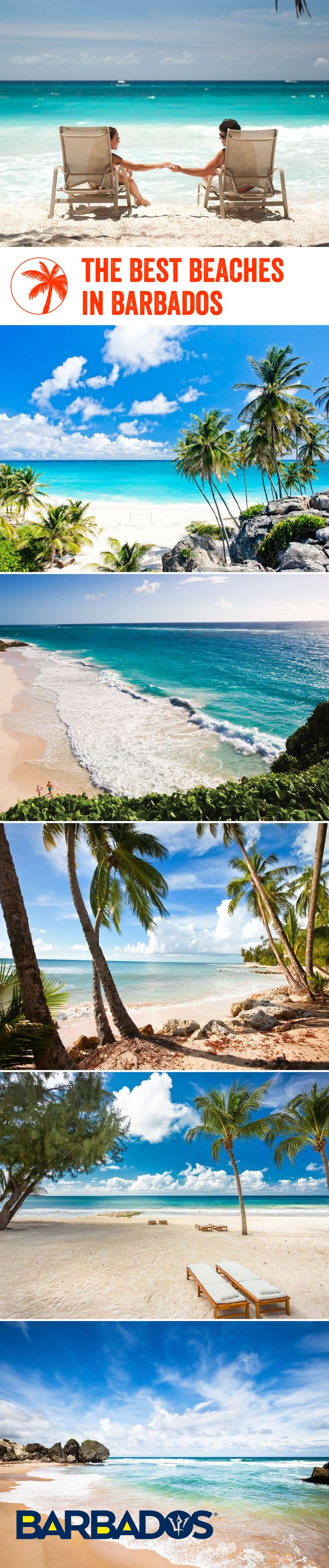 Whether you fancy sunbathing on the sugary sands, pumping adrenaline with exciting water sports, or enjoying a safe family beach day, Barbados has it all