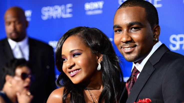 Bobbi Kristina Brown  Bobbi Kristina Brown is 'awake' says father Bobby Brown at concert