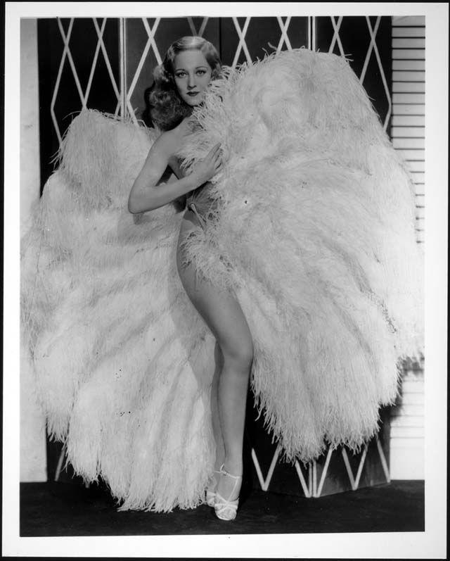 Sally Rand: Sallyrand, Vintage Burlesque, Featherfan, Sally Rand, Burlesque Beautiful, Feathers Fans,  Angora Rabbit, Pinup, Fans Dancers