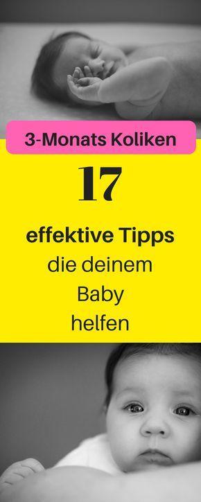 Schnelle Hilfe bei 3 Monats Koliken. Diese 17 Tipps helfen, wenn dein Baby ständig weint, Bauchschmerzen hat und nicht in den Schlaf findet. http://xn--babyhngematte-test-ptb.de/was-hilft-gegen-3-monats-koliken/ Hilfe bei 3 Monats Blähungen, Baby weint, Baby schläft nicht ein, Baby durchschlafen, Baby einschlafen