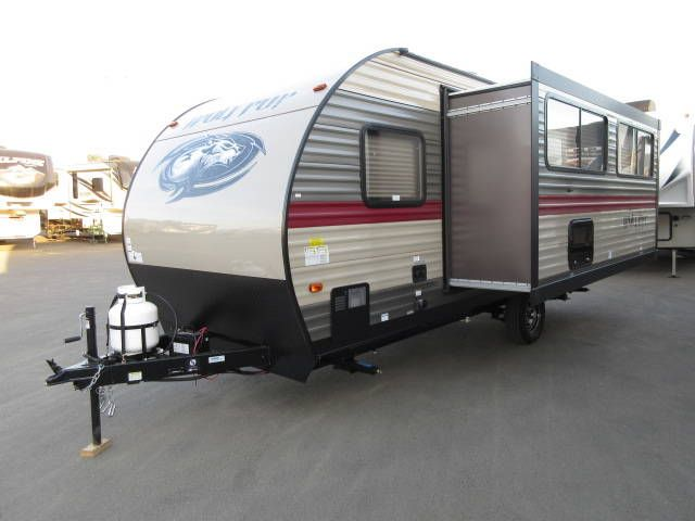 35++ Wolf pup camper for sale Download