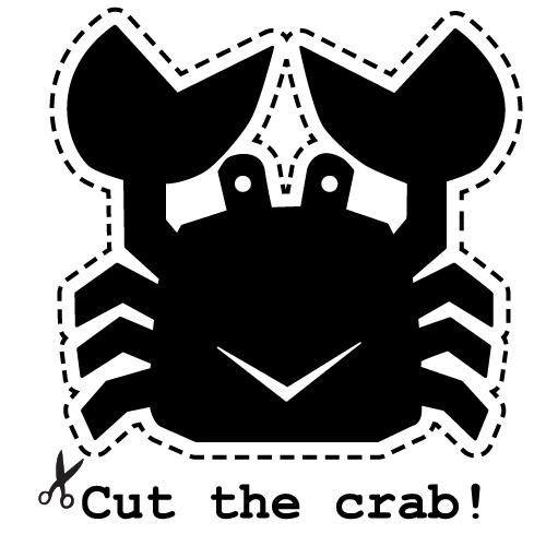 Stempel Cut the Crab