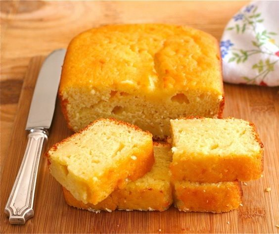 French Cakes Recipes With Pictures