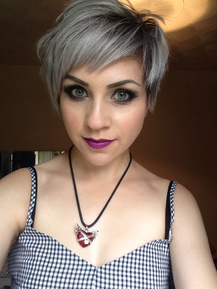 any hair style 86 best pixie cuts images on hair 7711