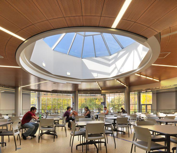 Joliet Junior College - Campus Center