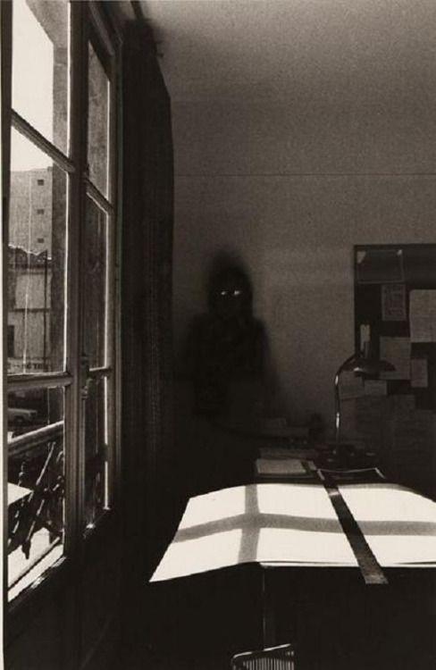 regardintemporel:Linda Benedict-Jones - Time-Release, 1976