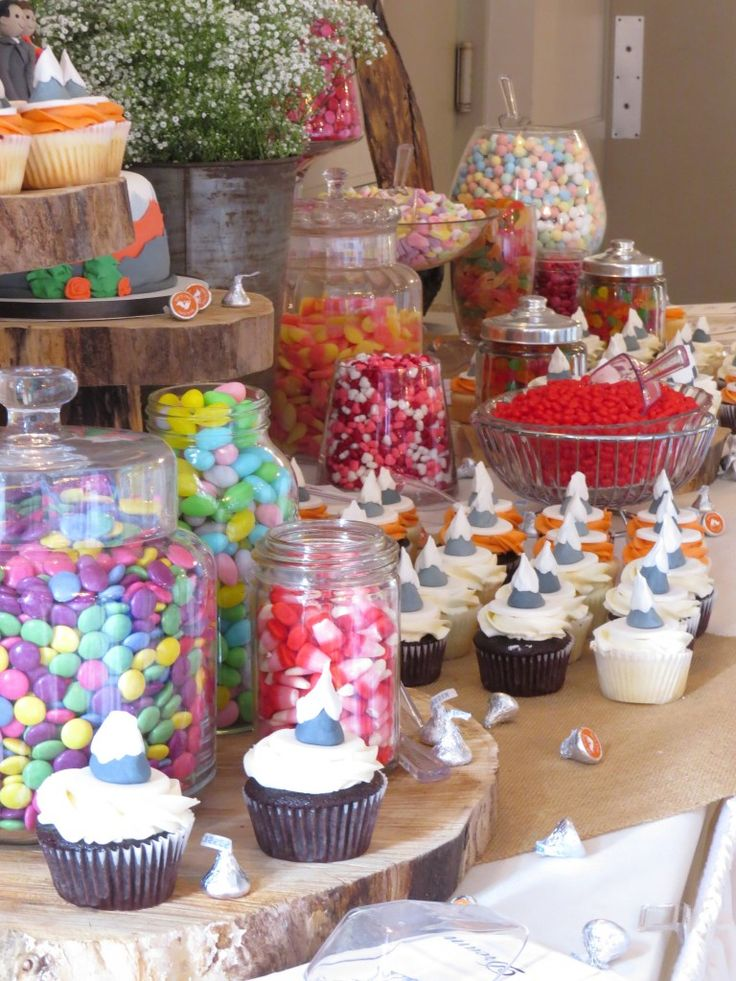 diy candy tables and other desserts tips on making your own