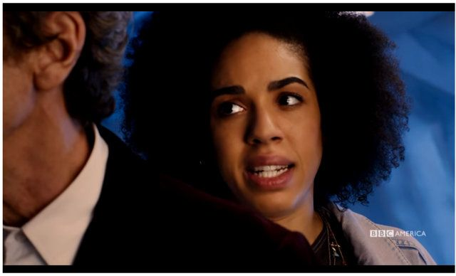 """Yesterday the BBC announced that the actress Pearl Mackie will be the new companion of the Doctor in the tenth season of the TV show """"Doctor Who"""". The announcement consisted of a short scene in which the new character together with the 12th Doctor were being chased by a group of Daleks and overlay announced the new companion, whose name is Bill. Read the details in the article!"""
