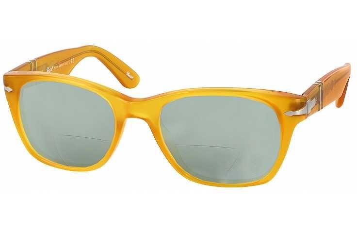 Bright Persol 3039V Bifocal Sun Reader starting at $239