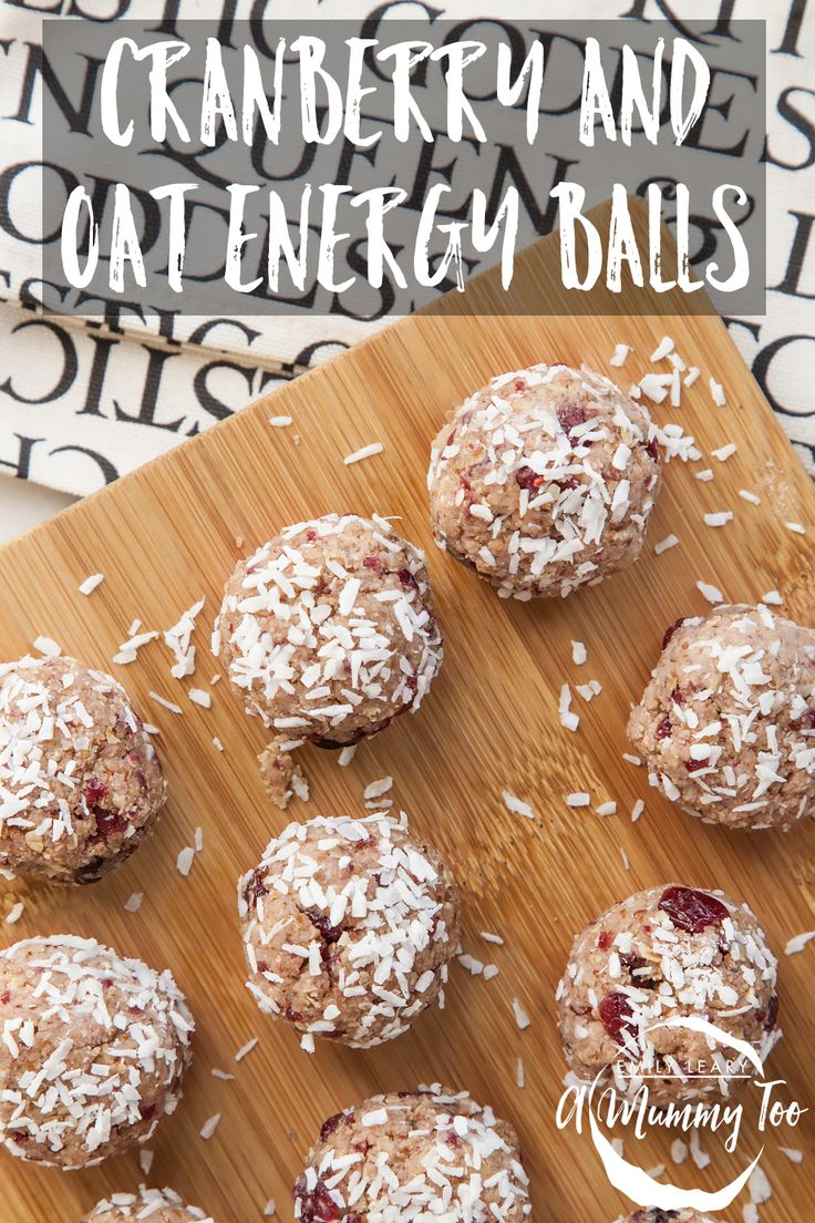 Baking for Sport Relief? Try these gently sweet, utterly delicious and surprisingly healthy little energy bites.