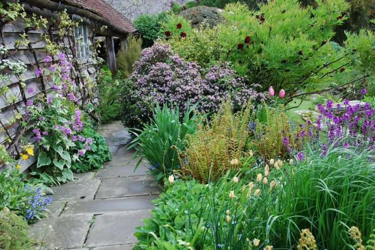 Les 223 meilleures images du tableau jardin sur pinterest for Garden design east sussex
