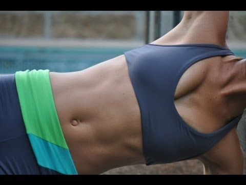 229 best Abs of Steel images on Pinterest