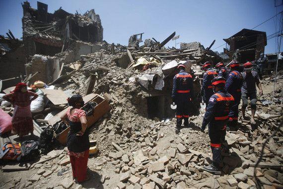 Los desastres naturales y conflictos armados afectan a 90 millones de personas