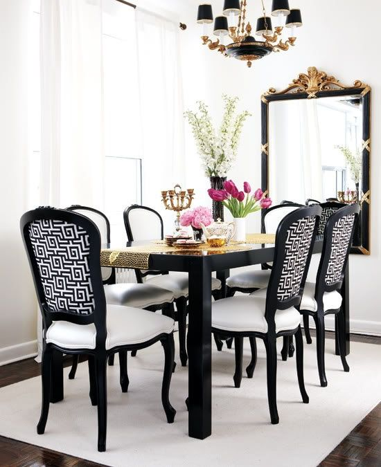 69 best modernized french provincial images on pinterest | chairs