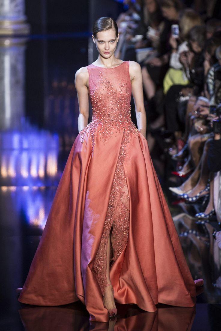 Elie Saab - Paris Haute Couture