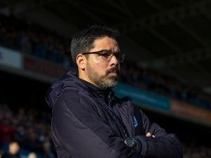 "David Wagner ""proud"" of Huddersfield Town players after perfect start"