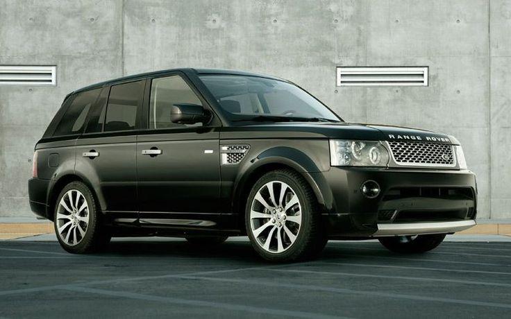 2011 Range Rover Sport Autobiography