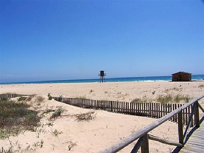 Zahara de los Atunes, Spain. Could have changed my life.