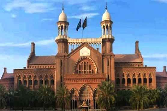 Lahore High Court (LHC) Thursday issued stay order against coal power project in #Sheikhupura district of #Punjab, Dunya news reported. Petitioner Ali Sher had informed court that more than 9,000 acres of land was acquired for the project and work has already commenced on it. He said environmental hazards of the project were not assessed before approving it and the power plant will increase environmental pollution in the city. #Pakistan #News #Lahore #High #Court