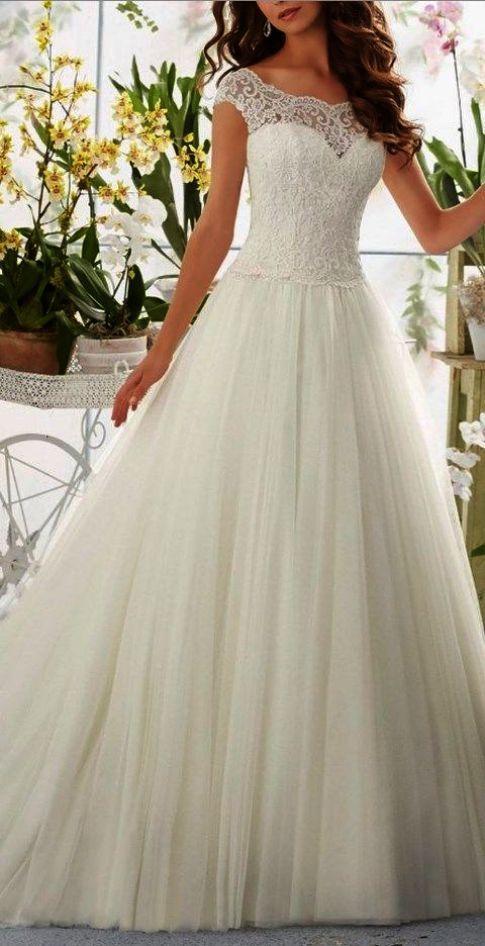 Lace Wedding Dresses South Africa Ericdress Beautiful Lace Mermaid Plus Size Wedding Dress