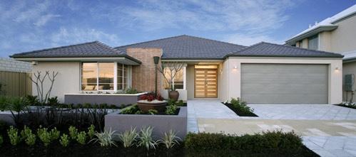 Highbury Home Designs: Australian Spirit. Visit www.localbuilders.com.au/home_builders_western_australia.htm to find your ideal home design in Western Australia