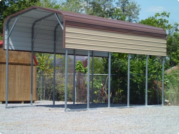 RV Carport Prices | Metal RV Carport Prices