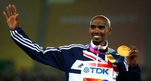 Mo Farah: The Training Regime That Made A King - full story at http://www.runninginjury.co.uk/Store/articles/mo-farah-training-regime/