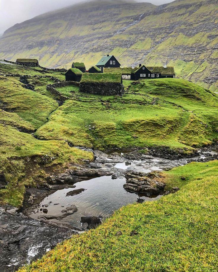 The Mysterious Faroe Islands: The Perfect Faroe Islands 5