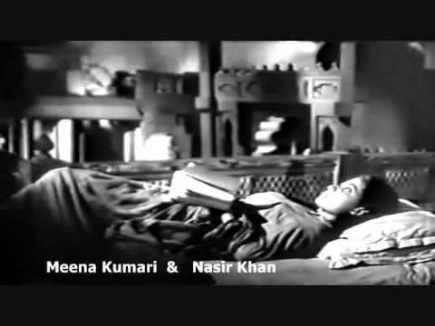 devata tum ho mera sahara_Mubarak Begum_Rafi_Kaif Bhopali_Daera 1953_Jamal Sen..a tribute - YouTube