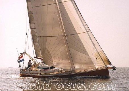 Atlantic 51HK - prijs op aanvraag | Boot details