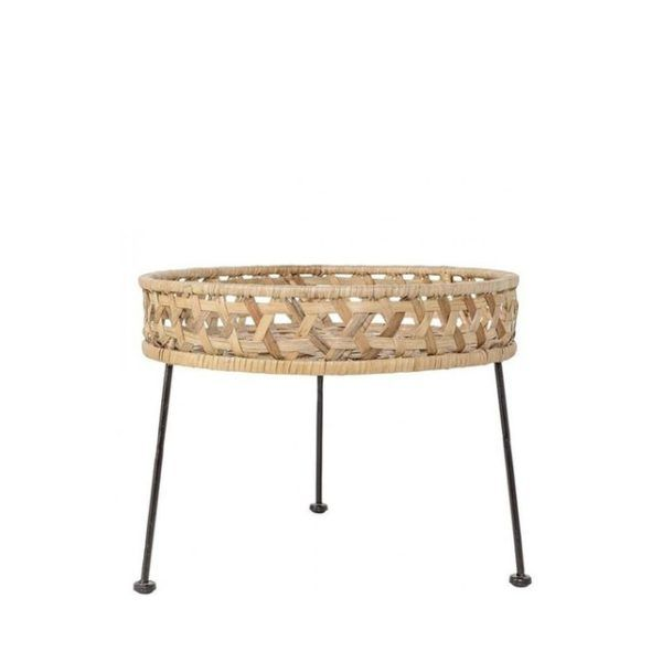 Cannage Quand Tu Nous Tiens Console Table Decor Pool House