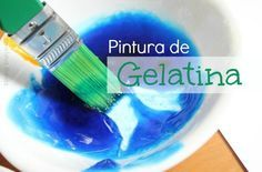 8 recetas para hacer pintura en casa   Blog de BabyCenter