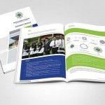 Jasa Desain Company Profile Profesional | Contoh Desain company profile Sekolah SMA Insan Cendekia Madani oleh www.SimpleStudioOnline.com | TELP : 021-819-4214 / WA : 0813-8650-8696 | #desain #companyprofile
