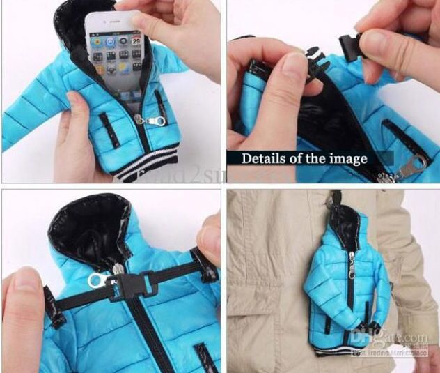 Coat for your phone