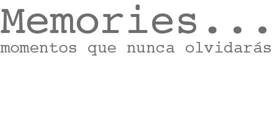#logo #memories