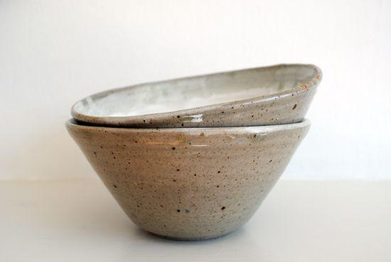 Large Bowls by Anya