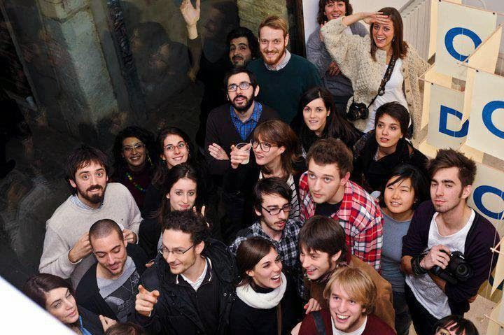 Do you want to be an Art Curator? Open Call for Summer School 2015 in Curatorial Studies - Venice