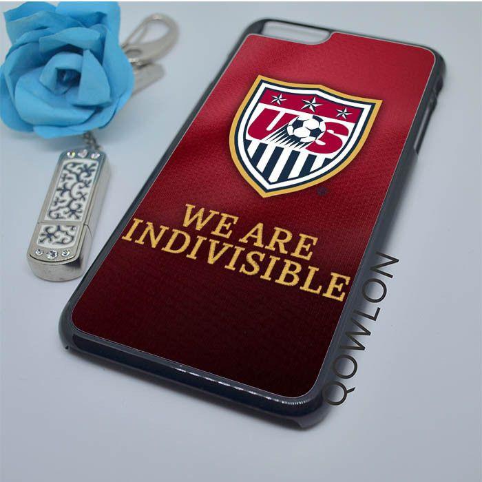USA National Team Logo iPhone 6 Plus | 6S Plus Case