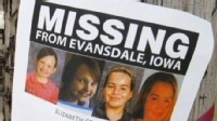 Missing Iowa Cousins: Surveillance Video of Elizabeth Collins and Lyric Cook Discovered - ABC News