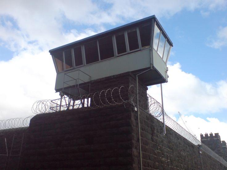 Mount_Eden_Prison_Western_Watchtower.jpg 1,600×1,200 pixels