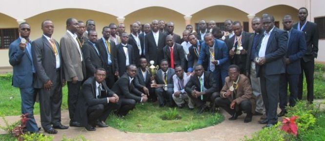Seminários, Equipas Formativas & Seminaristas