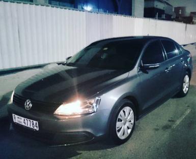 Volkswagen Jetta 2012 | Car Ads - AutoDeal.ae