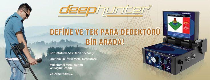 Makro Deephunter