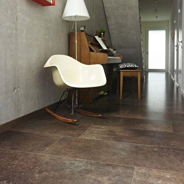 Balterio pure stone ps642 limestone tobacco balterio for Balterio pure stone laminate flooring