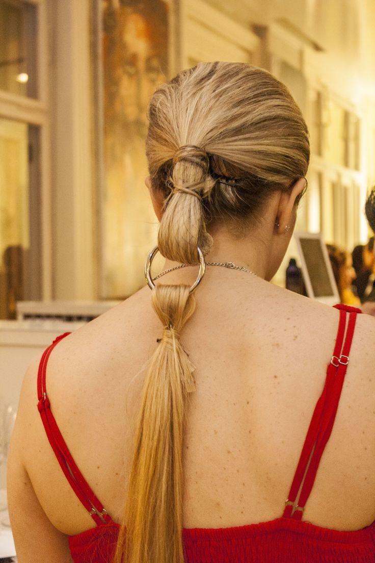 #GoranViler #Trieste #Tango #Hair #HairStylist