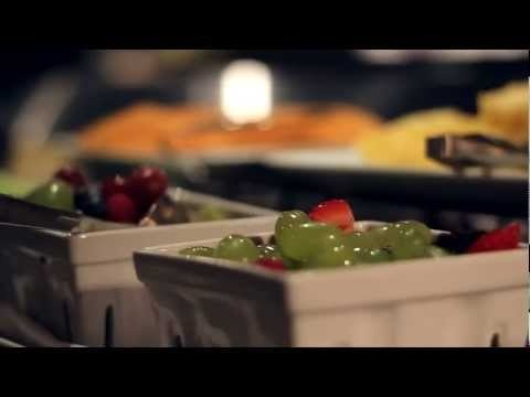 Food. Thoughtfully Sourced. Carefully Served. What does it mean exactly? To us, it's a commitment to food and beverages that are good for our people, our planet and our communities. And we're proud to be the first hotel in the industry to make a commitment of this kind.  Our amazing chefs and Food and Beverage leaders tell it best in this video: