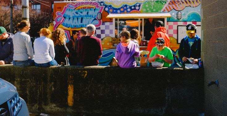 Pittsburgh Food Truck Roundup