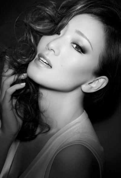 Gong Li (Lady Murasaki in Hannibal Rising)